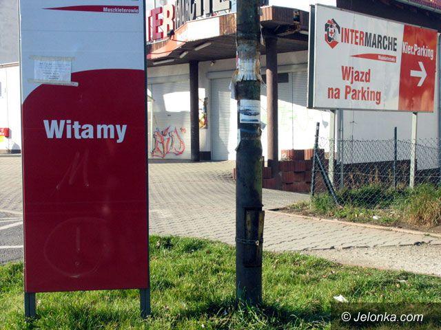 Jelenia Góra: Zakaz handlowania przetestowany
