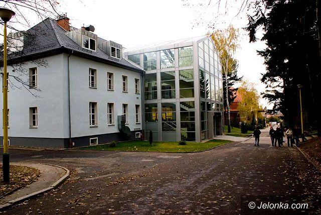 Jelenia Góra: Wyróżnią architektoniczne hity roku 2007