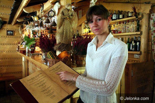 JELENIA GÓRA: Polska kuchnia podbija jeleniogórskie podniebienia