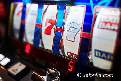 Region Jeleniogórski: Zrujnowana psychika małoletnich hazardzistów
