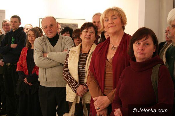 Jelenia Góra: Podwójna dawka sztuki w BWA