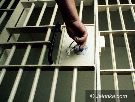 Bolesławiec: Bez litości dla drobnych przestępców