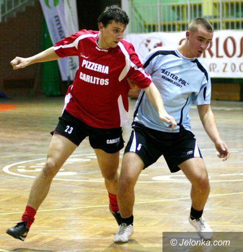Jelenia Góra: I kolejka I ligi MOS w futsalu