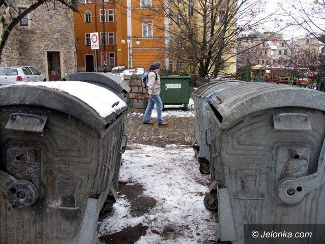 Jelenia Góra: Segregacja śmieci obowiązkiem