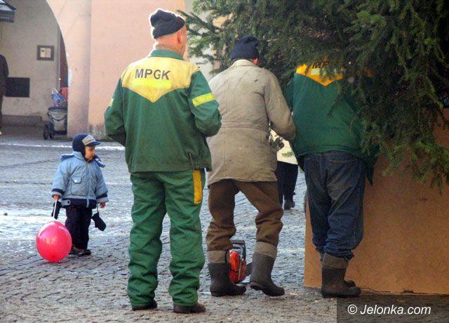 Jelenia Góra: Zapachniało świętami Bożego Narodzenia