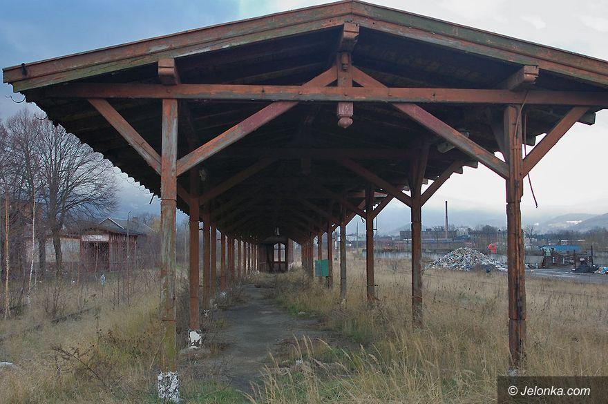 Region Jeleniogórski: Stacja widmo, odjazd donikąd