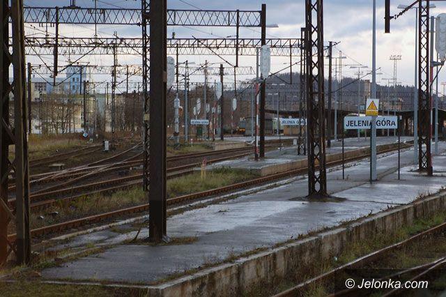 JELENIA GÓRA/ KRAJ: Po 1 stycznia droższe bilety kolejowe