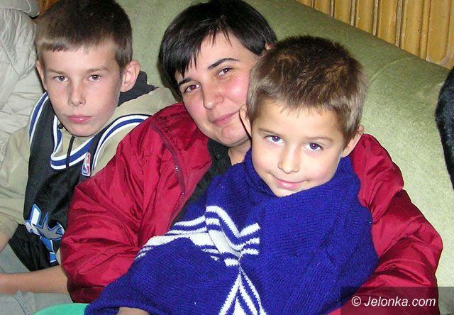 Region Jeleniogórski: Pomóż samotnym matkom z dziećmi