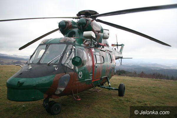 Region Jeleniogórski: Sokół pomógł po raz pierwszy