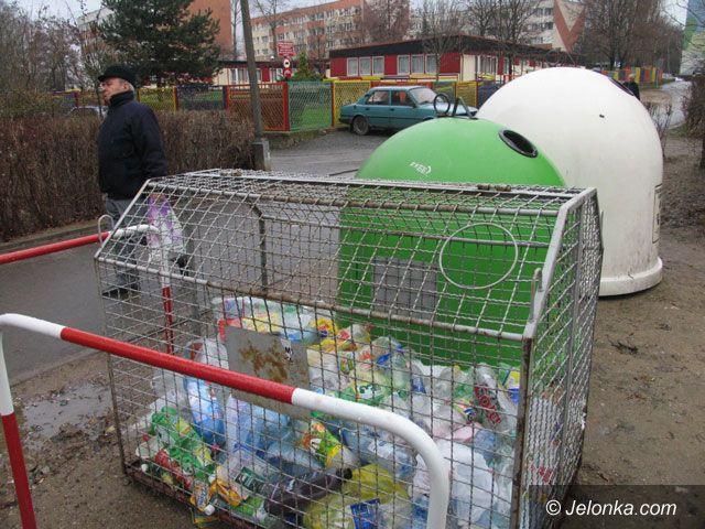 JELENIA GÓRA: Więcej za wywóz śmieci