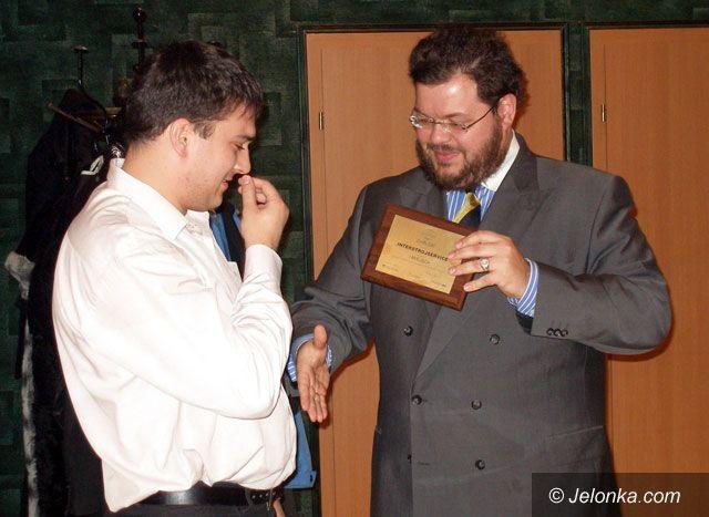 Region Jeleniogórski: Nagrody dla najlepszych