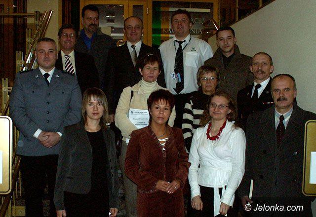 Region Jeleniogórski: Bezpieczeństwo gwarantowane certyfikatem