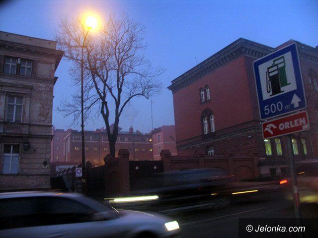 Region Jeleniogórski: Gang narkotykowy na ławie