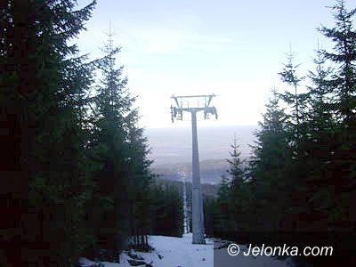 Region Jeleniogórski: Zima silniejsza od gondoli
