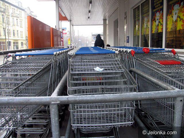 """JELENIA GÓRA: Gratka dla """"sklepowych"""" donosicieli"""