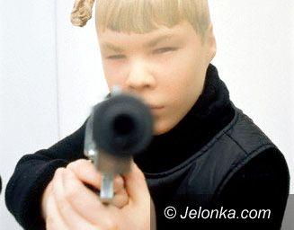 JELENIA GÓRA: Recydywa szesnastoletniego złodzieja
