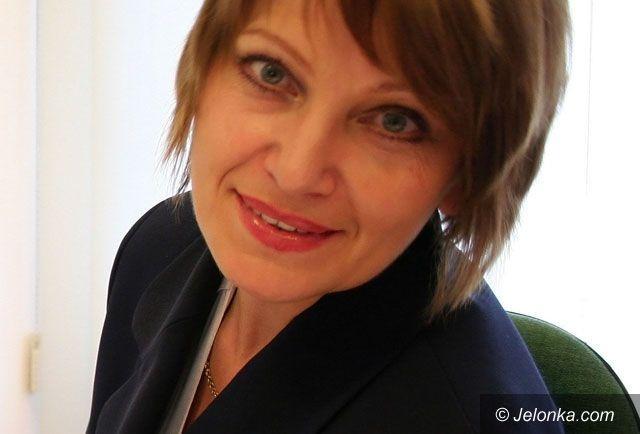 JELENIA GÓRA: Zamach na rzecznika