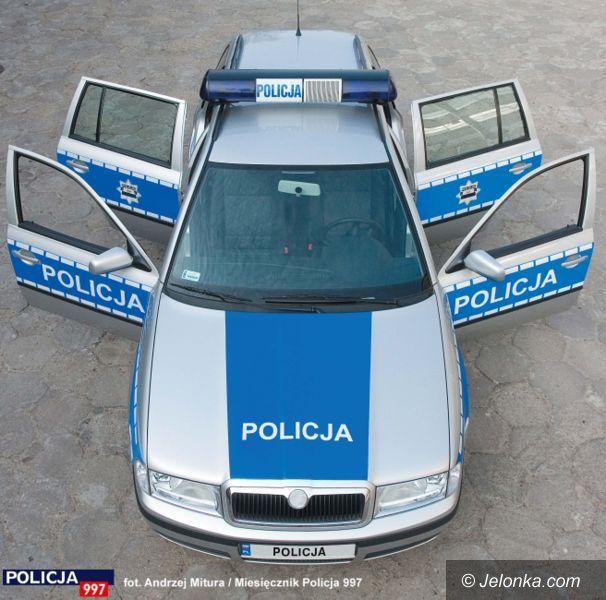 Dolny Śląsk: Zbrojenie policji w nowości
