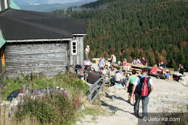 Region Jeleniogórski: Drożej do Karkonoskiego Parku Narodowego