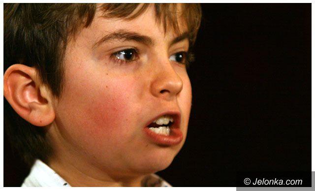 JELENIA GÓRA: Bój młodych na wierszowane słowa