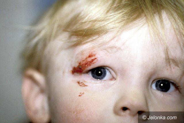 JELENIA GÓRA: Szpital nie pomoże małoletnim