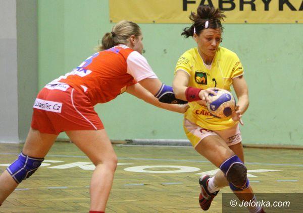 JELENIA GÓRA: Marta zostaje na przyszły sezon