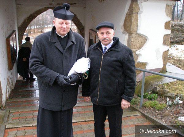 Region Jeleniogórski: Wielkie święto dla wiernych z Dziwiszowa
