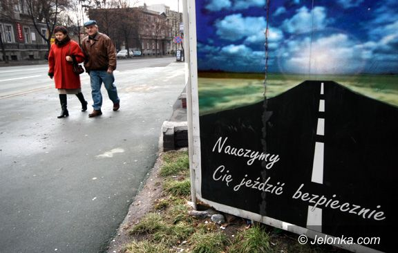 Region Jeleniogórski: Kto najlepiej uczy jeździć