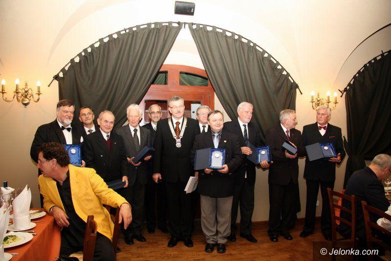 Region Jeleniogórski: Dziesięć lat działalności Rotary Klub
