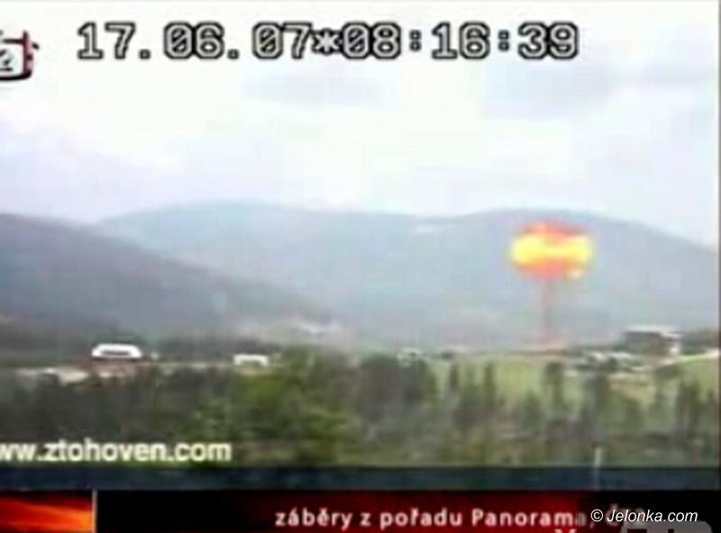 Karkonosze: Karkonoska bomba atomowa – Video