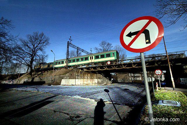 Region Jeleniogórski: Są pieniądze na remont linii do Wrocławia