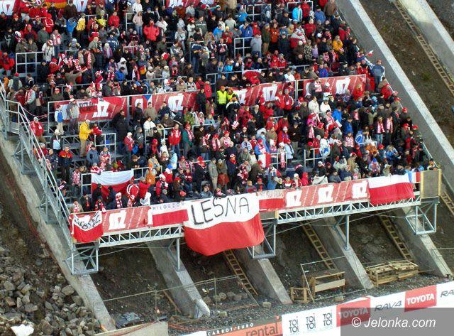 LIBEREC: Polacy opanowali Liberec