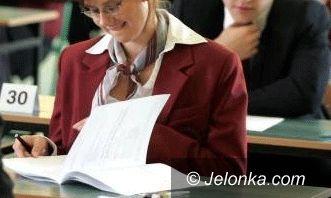 Dolny Śląsk: Matura, gdy zakwitną lipy