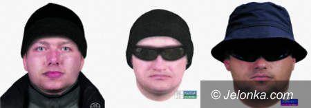 Jelenia Góra: Napada na banki – szuka go policja