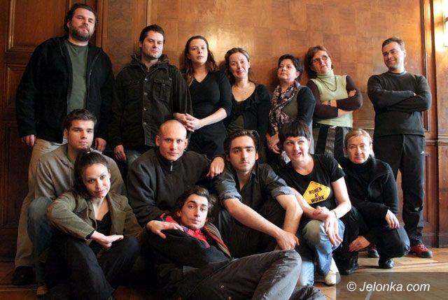 JELENIA GÓRA: Być albo nie być dla Teatru Jeleniogórskiego