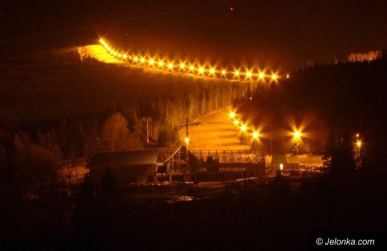 Region Jeleniogórski: Lux nartostrada w Świeradowie