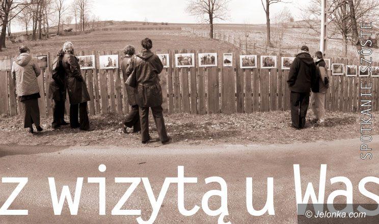 Region Jeleniogórski/ KRAJ: Płot z Kopańca rusza w Polskę i w świat