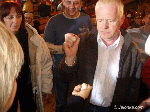 Region Jeleniogórski: W Karpaczu mają twarde jaja
