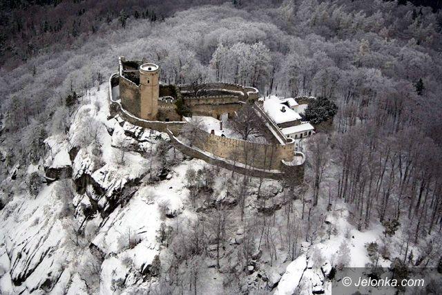 Region Jeleniogórski: Fortece do remontu