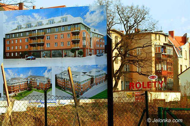 JELENIA GÓRA: Budujemy nowy dom!