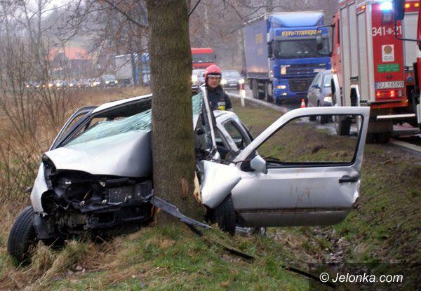 Region Jeleniogórski: Tragedia za hotelem Jan – dwie ofiary śmiertelne
