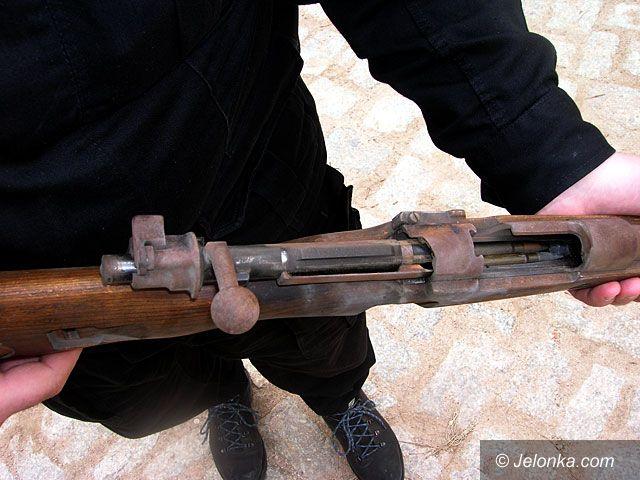 JELENIA GÓRA: Wybuchowe znalezisko na Sudeckiej