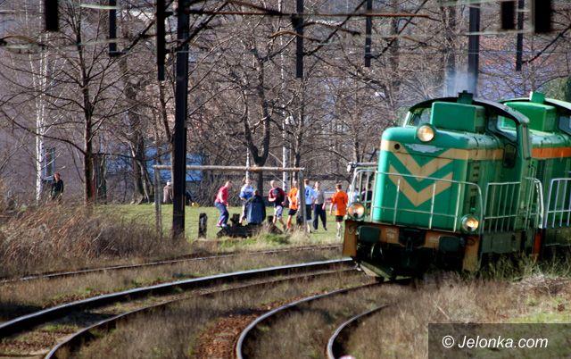 REGION JELENIOGÓRSKI: Wpadł pod pociąg