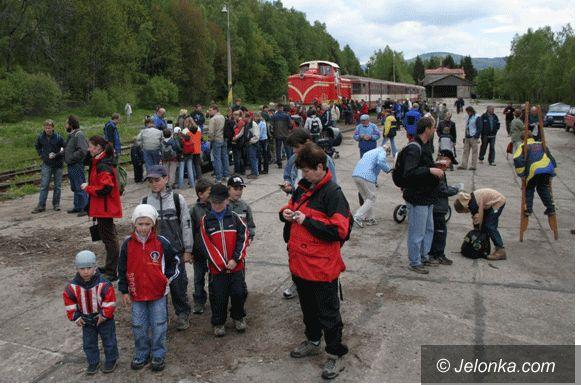 Region Jeleniogórski: Na Dzień Dziecka – wielki festyn z koleją zębatką