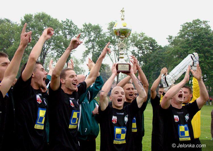 MIRSK: W finale okręgowego Pucharu Polski wygrał BKS