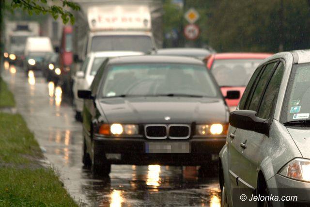 Dolny Śląsk: Zagrożona obwodnica południowa