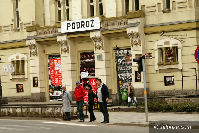 JELENIA GÓRA: Teatr Jeleniogórski bez jeleni