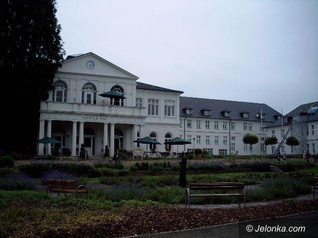 JELENIA GÓRA/ NIEMCY: Były radny u niemieckich wód