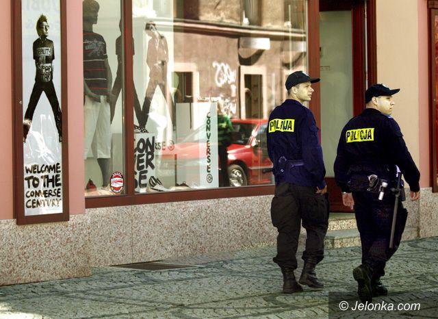 JELENIA GÓRA: Stop wagarom! – wzmożone działania policji