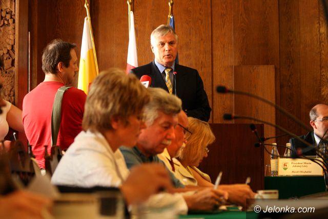 JELENIA GÓRA: Zielone światło dla Castoramy